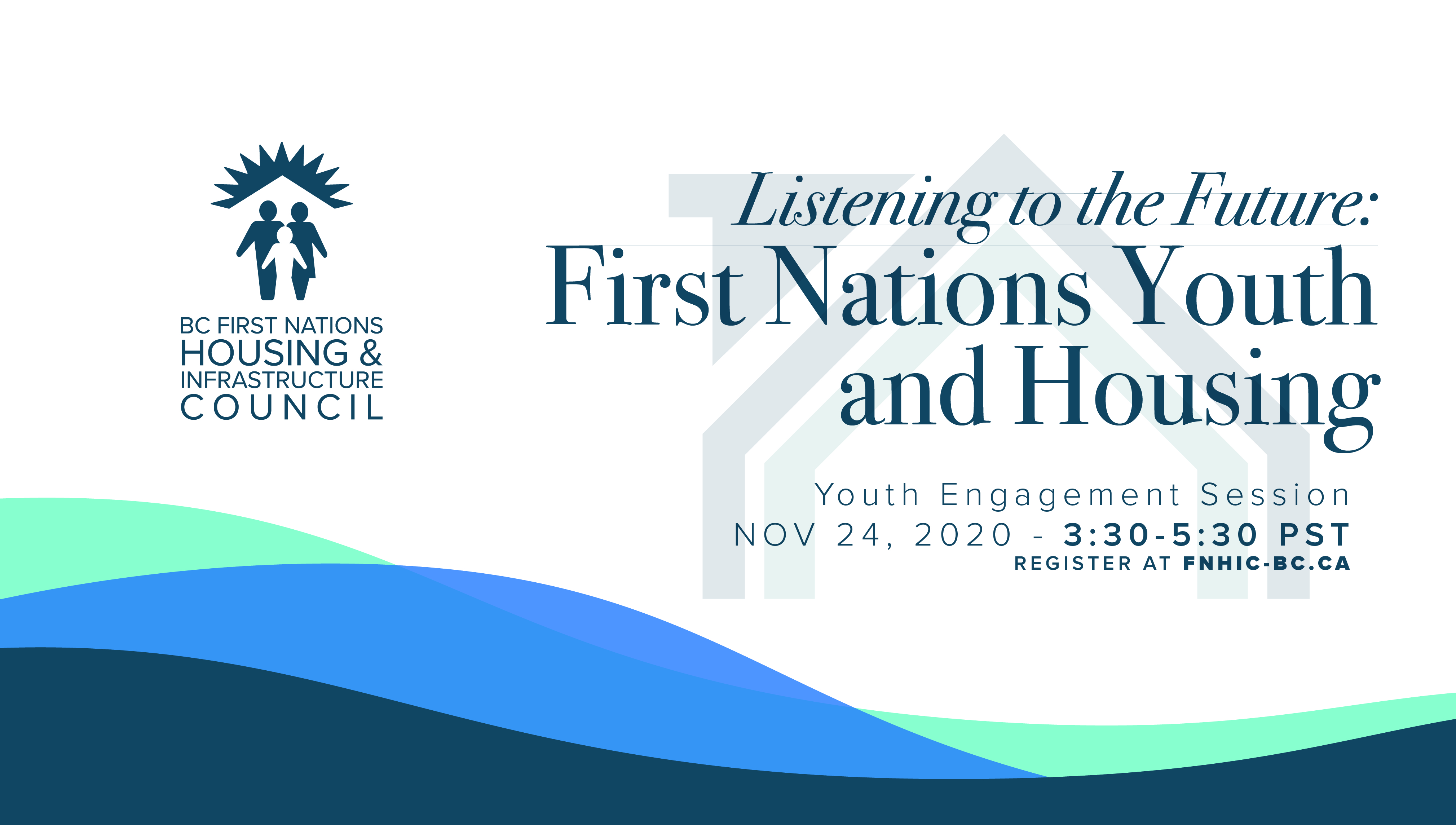 First Nations Youth and Housing