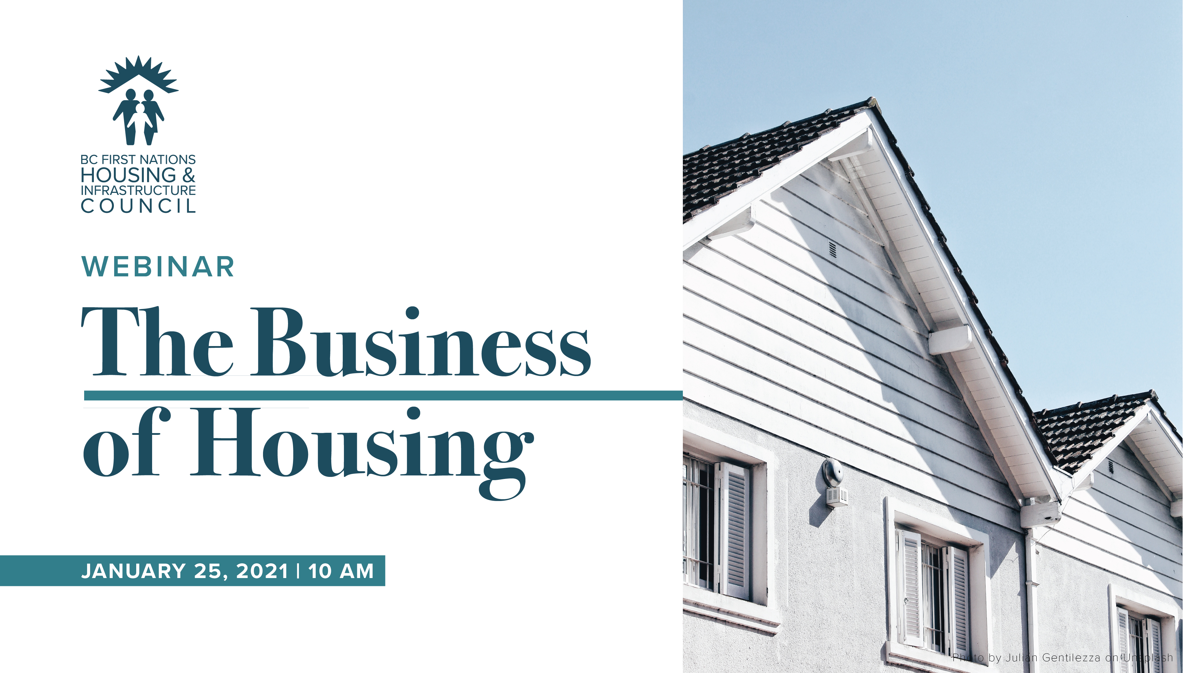 The Business of Housing