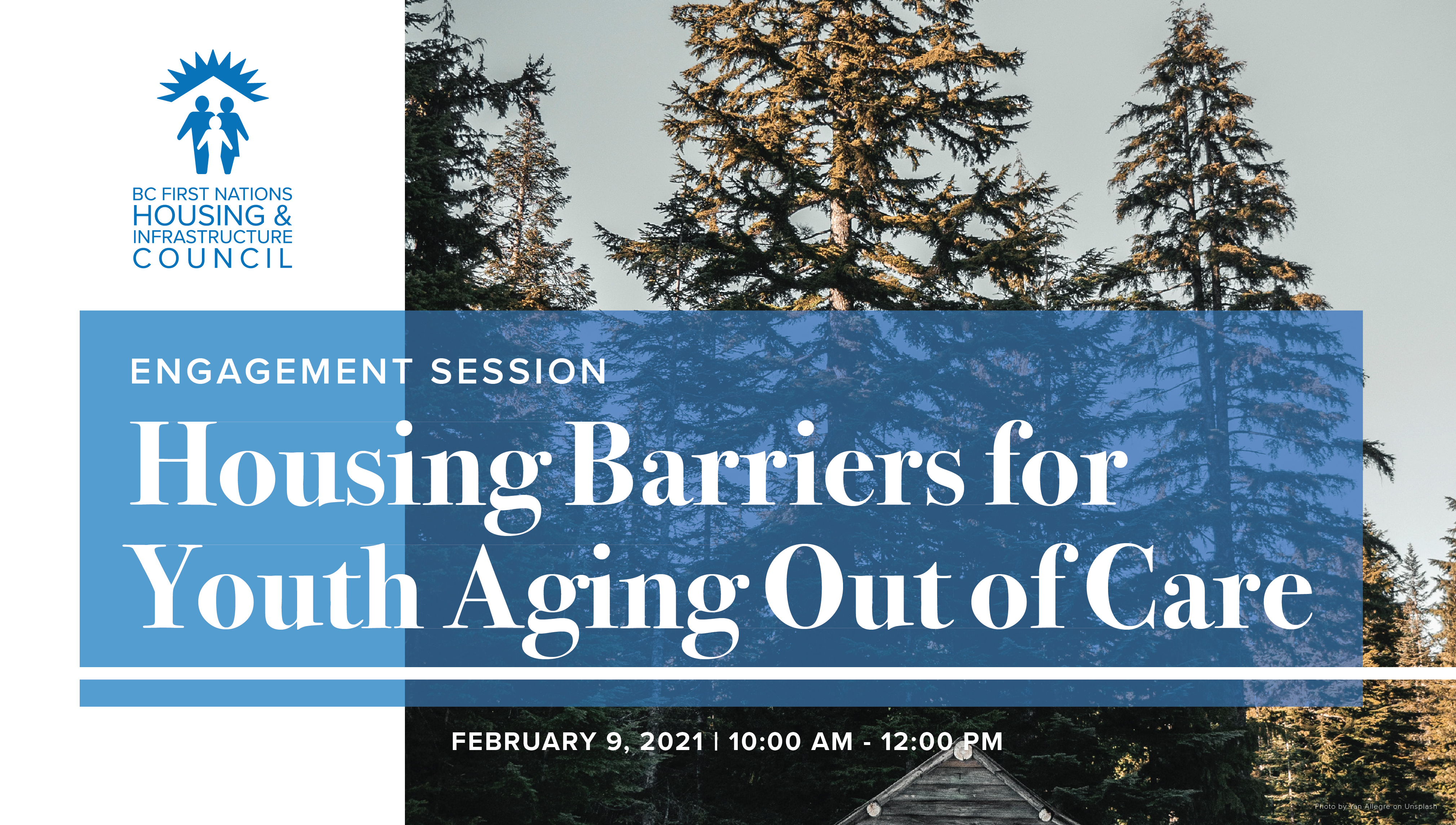 Youth Aging Out of Care